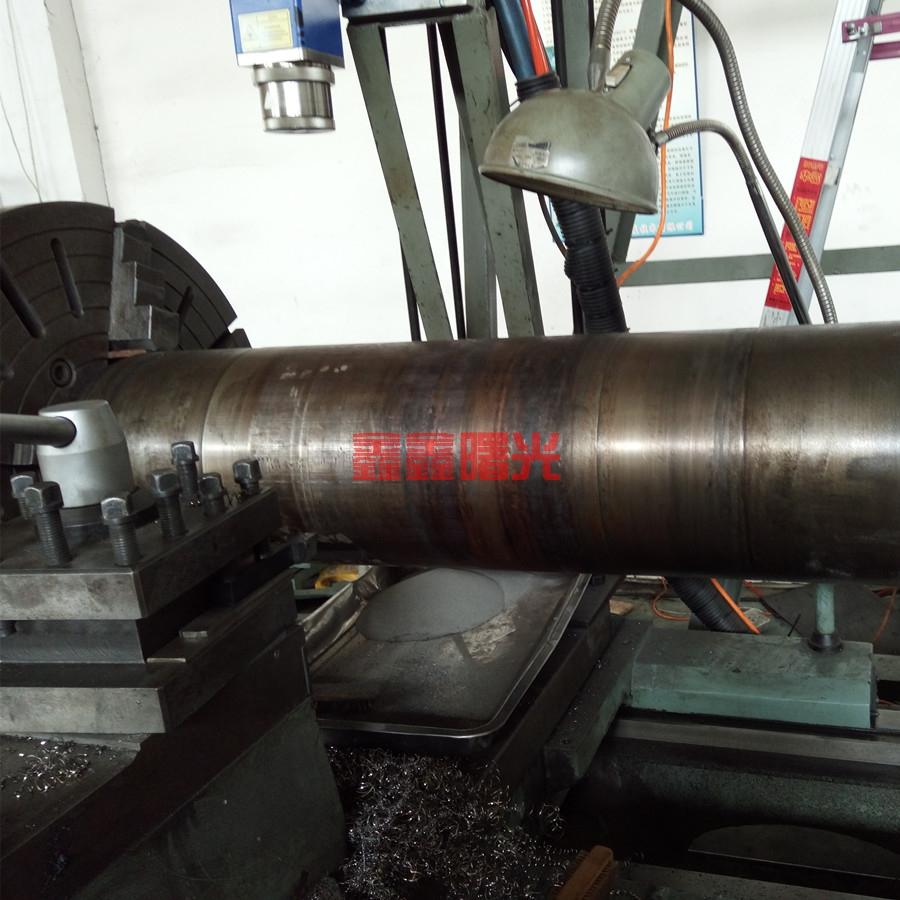 毕节高压电机轴磨损激光熔覆修复技术修复