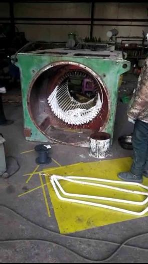 贵州电机维修公司